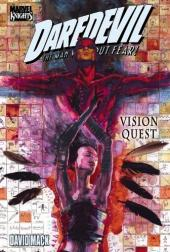 Daredevil (1998) -INT08- Daredevil/Echo: Vision Quest