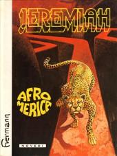 Jeremiah -7- Afromérica