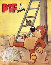 Pif le chien (3e série - Vaillant) -64- 3e série T.64