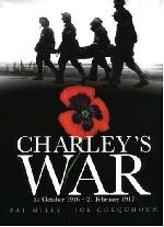 Charley's War (2004) -3- 17 October 1916 - 21 February 1917