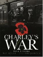 Charley's War (2004) -4- Blue's story