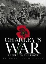 Charley's War (2004) -5- Return to the Front