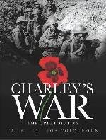 Charley's War (2004) -7- The Great Mutiny