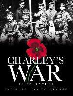 Charley's War (2004) -8- Hitler's Youth