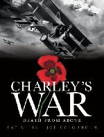 Charley's War (2004) -9- Death from above