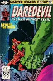 Daredevil Vol. 1 (Marvel - 1964) -163- Blind Alley