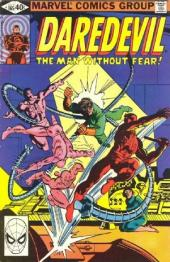Daredevil Vol. 1 (Marvel - 1964) -165- Arms of the Octopus!