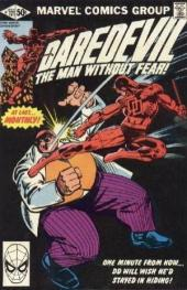 Daredevil Vol. 1 (Marvel - 1964) -171- In the Kingpin's clutches!