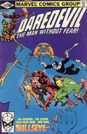 Daredevil Vol. 1 (Marvel - 1964) -172- Gangwar