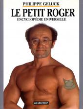 Encyclopédie universelle -3- Le petit Roger
