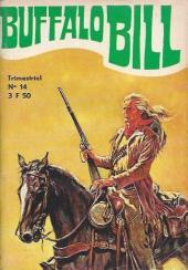 Buffalo Bill (Jeunesse et Vacances) -14- Un coffre à toute épreuve