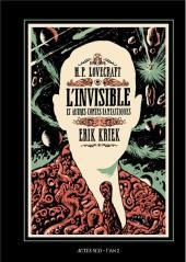 Invisible et autres contes fantastiques (L')