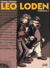 Léo Loden (Intégrale) -2- Intégrale 2