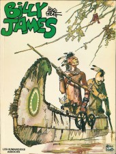 Billy James - Tome 1