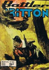 Battler Britton (Imperia) -399- Ami ou ennemi