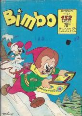 Bimbo (2e série) -27- Oh, quel œuf !