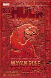 Hulk Vol.2 (Marvel comics - 2008) -INT12- Mayan Rule