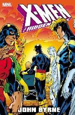 X-Men: The Hidden Years (1999) -INT2- The Hidden Years volume 2