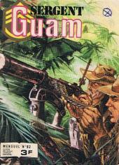 Sergent Guam -92- Un coup de folie