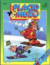 Placid et Muzo (Super) -3- Placid et Muzo