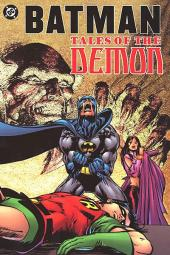 Batman (TPB) -INT- Tales of the Demon