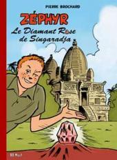 Zéphyr -7- Le Diamant Rose de Singaradja