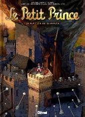 Le petit Prince - Les Nouvelles Aventures -12- La Planète du Ludokaa