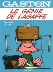 Gaston (Sélection) -2- Le génie de Lagaffe