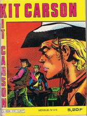 Kit Carson -516- Le joueur