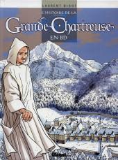 L'histoire de la Grande Chartreuse