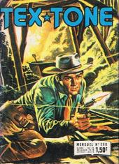 Tex-Tone -368- Le shérif masqué