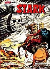 Janus Stark -29- Le sablier de la mort