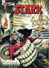 Janus Stark -37- La fille des îles
