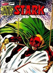 Janus Stark -45- Le crâne