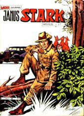 Janus Stark -76- Murés vivants