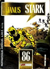 Janus Stark -86- Le monstre des abîmes