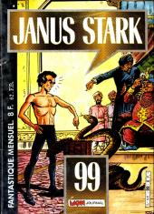 Janus Stark -99- Des bijoux pour Kali