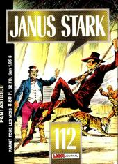 Janus Stark -112- Le loup-garou