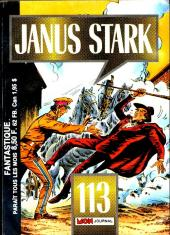 Janus Stark -113- Félonie