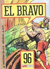 El Bravo (Mon Journal) -96- Infernale poursuite