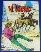 El Bravo (Mon Journal) -71- Le deuxième coup