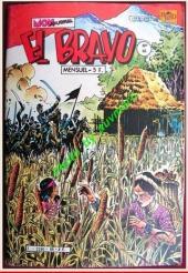 El Bravo (Mon Journal) -66- La piste des larmes