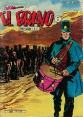 El Bravo (Mon Journal) -64- Le Prisonnier de Ferguson
