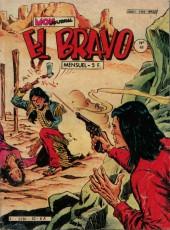 El Bravo (Mon Journal) -63- L'éclaireur
