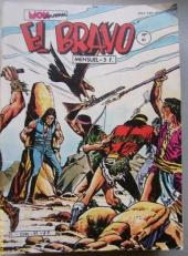 El Bravo (Mon Journal) -61- Supplice apache