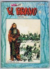 El Bravo (Mon Journal) -60- Deux-peaux
