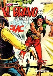El Bravo (Mon Journal) -56- Le peuple des sept tribus