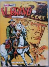 El Bravo (Mon Journal) -55- Nathan le scalpé