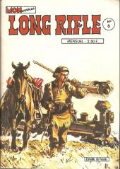 Long Rifle -6- Long rifle 6