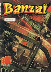 Banzaï (2e série - Arédit)
